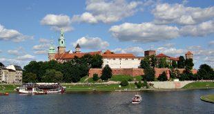 wawel castello krakow