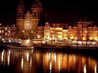 Voli last minute amsterdam capodanno wroc awski for Hotel economici ad amsterdam