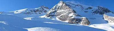Capodanno 2009 sulle Dolomiti